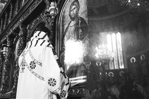 Buna Vestire, hramul Sihăstriei Putnei (2017) | Mănăstirea ... Buna Vestire 2017