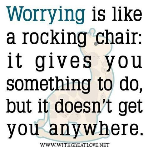 quotes about worrying inspirational quotes for worry quotesgram