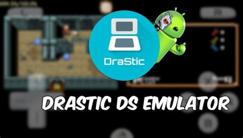 drastic ds emulator full version for pc drastic ds emulator apk free download hacking news