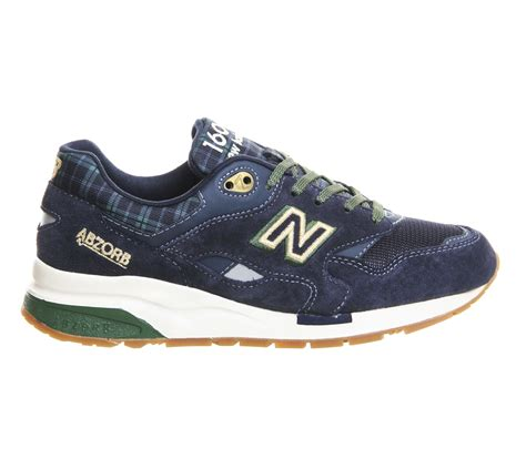 New Balance 1600 new balance 1600 trainers in blue lyst