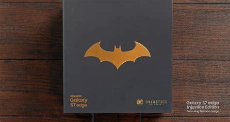 Cool Batman Logo A1813 Samsung Galaxy Note 5 Casing Premium Hardcase samsung made a batman inspired galaxy s7 edge the verge