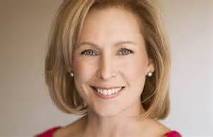 kirsten gillibrand discusses her book off the sidelines at nashville