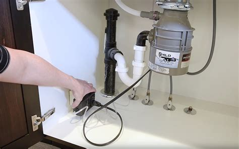 sink top disposal switch air switch for garbage disposal how to fix air switch for