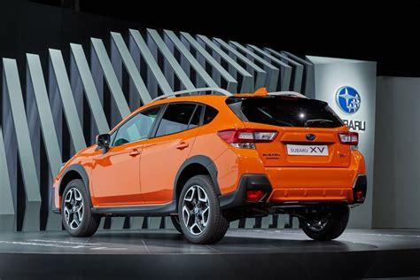 New Subaru Xv 2018 by 2018 Subaru Xv Price Release Date Review Specs Usa Market