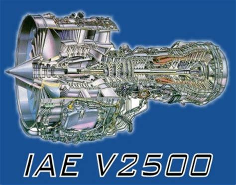 Iae V2500 Thrust Provided By Dutchops Com