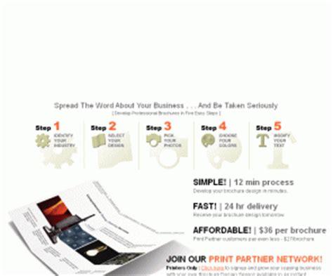 describe a graphic design layout brochurelabworks com professional brochure design service