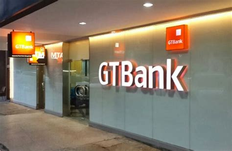 garantee bank gtbank opens branch in tanzania how nigeria news
