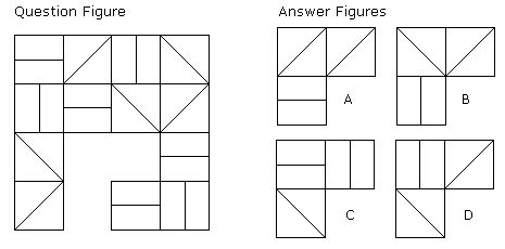 caliper pattern test answers abstract reasoning tests free downloads