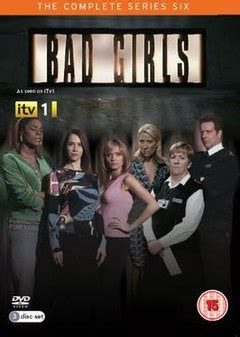Bad Dvd Original bad series 6