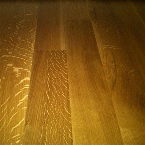 Prefinished Parquet Wood Flooring by White Oak Rift And Quartered Oak Bitteroot Hardwoods