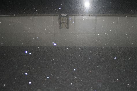 cracked ice and chrome 183 starry starry night