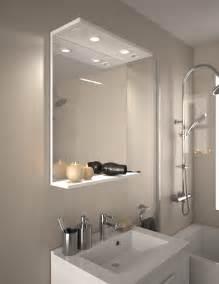 miroir salle de bain avec prise pas cher
