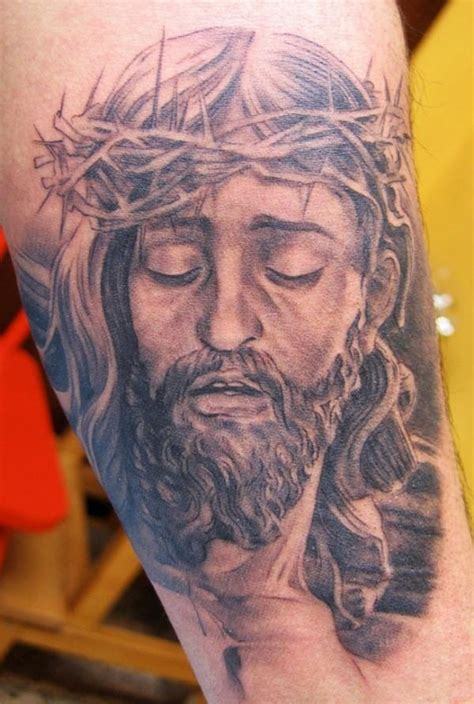 did jesus have a tattoo jesus by xavier garcia boix