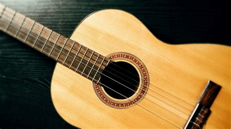 imagenes de guitarra sin fondo guitarra acustica hd 1600x900 imagenes wallpapers