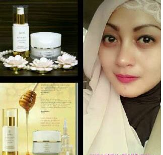 Pelembab Royal Honey serum royal jelly jafra jafra cosmetic for the