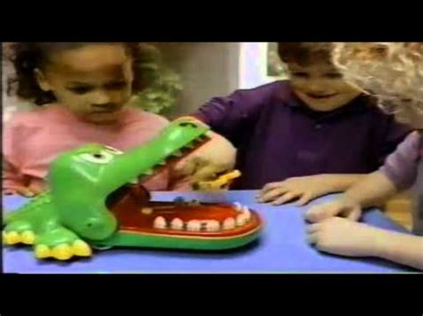 Crocodile Dentist crocodile dentist 1992