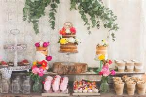 my 5 tips for a boho baby shower mimetik bcn