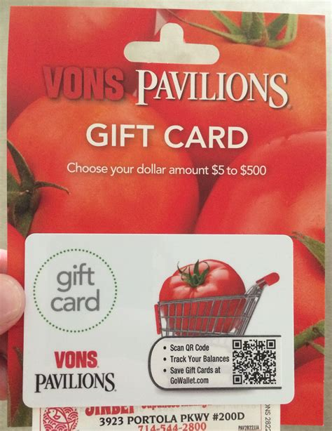 Safeway Gift Card Promotion - mc gc promo pavillions