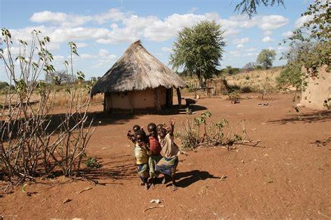 afrika haus gesundes reisen