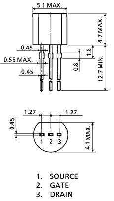transistor k30a datasheet k30a datasheet pdf silicon n channel fet toshiba