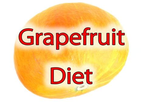 Greipfrut In A Detox Diet by Best 25 Grapefruit Diet Ideas On Grapefruit