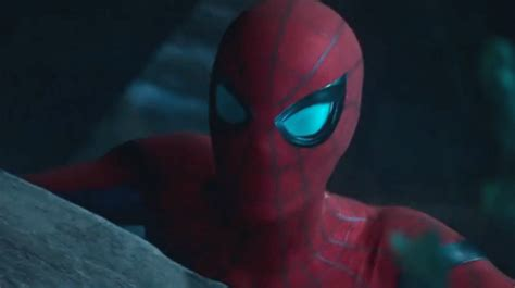 filmapik spider man homecoming spider man homecoming 2 villain potentially revealed