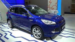 Ford Kuga Usa Ford Kuga Usa For 2017 Car Suggest