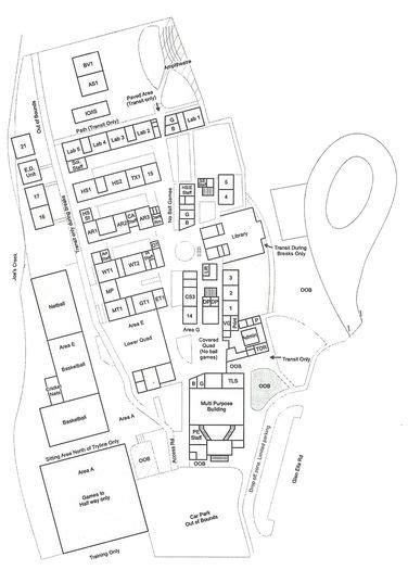 High School Finder By Address Location Transport Batemans Bay High School