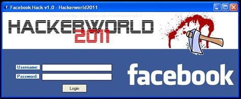 fb hacker full version facebook free hack facebook hack v1 0 free software full