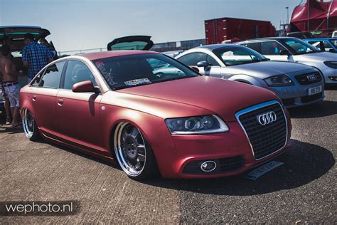 Audi A6 Tuning by Audi A6 Tuning C6 1 Tuning