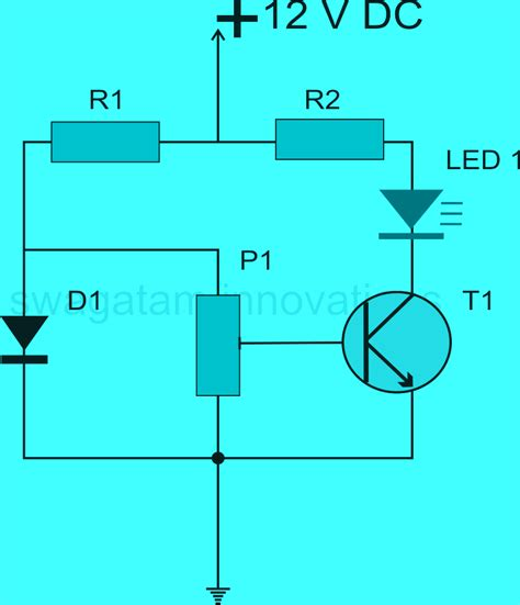 simple circuit simple hobby electronic circuits