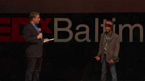 pug from 12 o clock being a 12 o clock boy pug at tedxbaltimore 2014