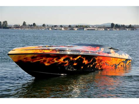 nordic boats jobs 2006 nordic flame powerboat for sale in oregon