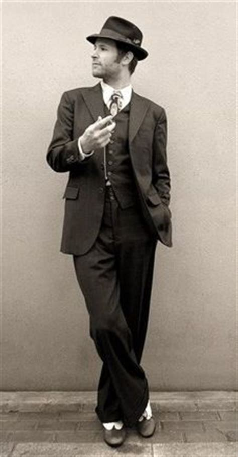 swinging suits swing dance fashion for men on pinterest lindy hop gene