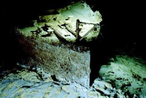 imagenes reales del titanic bajo el mar los sacerdotes m 225 rtires que se hundieron con el titanic