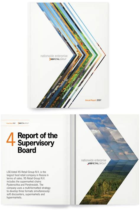 report layout design inspiration best annual report design sles annual report x5
