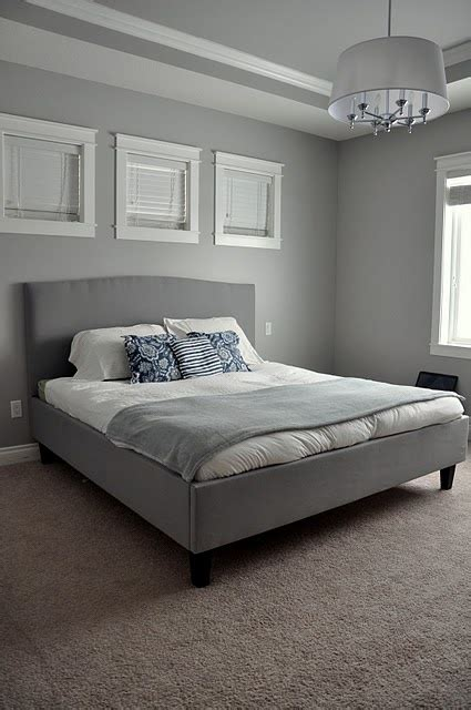 low headboard for window 1000 images about grey rooms on grey walls