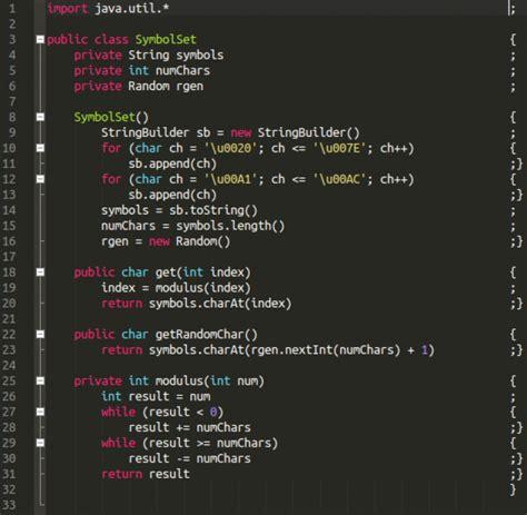 python tutorial java programmers python programmer attempts java