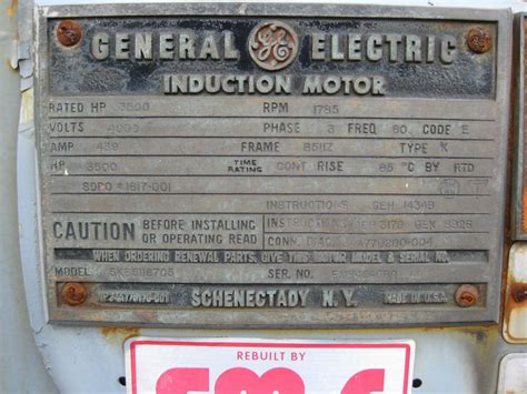 28 general electric induction motor wiring diagram