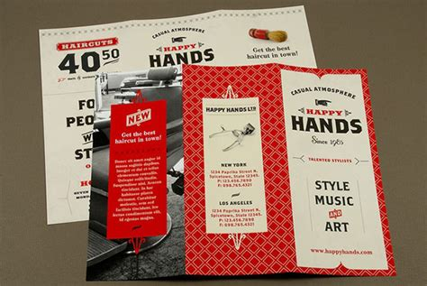 design inspiration retro 15 awesome retro vintage style brochure designs web
