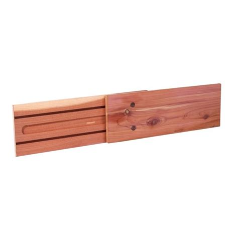 Divider Drawer by Cedar Drawer Dividers Set Of 2 25002 1 19 99