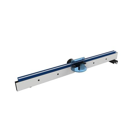 Kreg Precision Router Table Fence Prs1015 The Home Depot