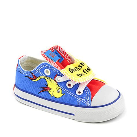 Converse Dr Seuss The Lorax Shoes Toodler converse all seuss tongue ox at shiekhshoes