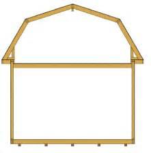 garages site de cabanons modernes