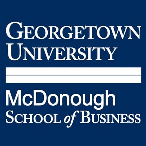 Georgetown Part Time Mba Admissions by Georgetown Club Of Shanghai China