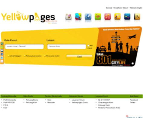 Superpages Ca Lookup Superpages Yellow Pages Local Business Directory The Knownledge