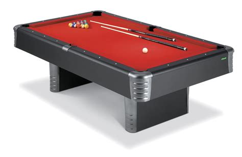 mizerak matador 8 ft pool table rail kit only