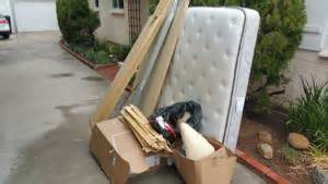 Mattress Removal San Diego by Mattress Removal San Diego Mattress Disposal Fred S