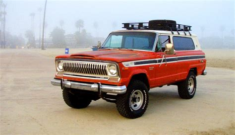 jeep chief jeep chief is retro done well and on the cheap left