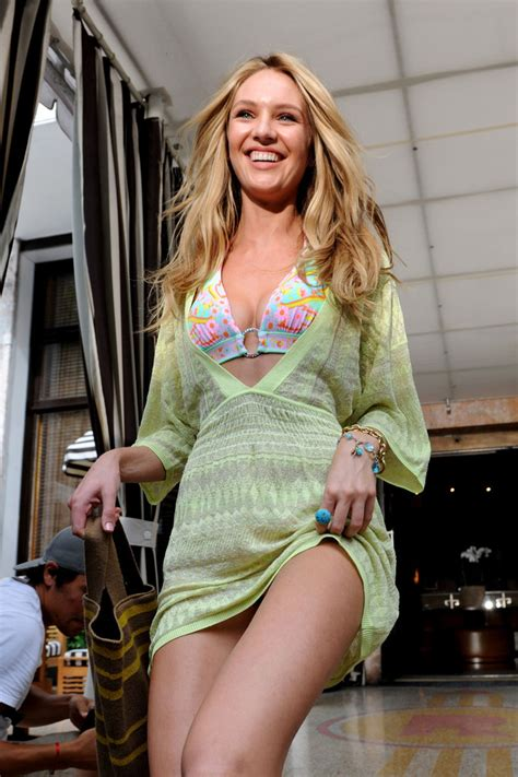 Stelan Ladie Dress Free Inner more pics of candice swanepoel cover up 5 of 18